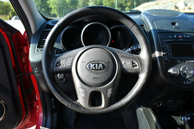 2013 Kia Soul + Naugatuck, Connecticut 19