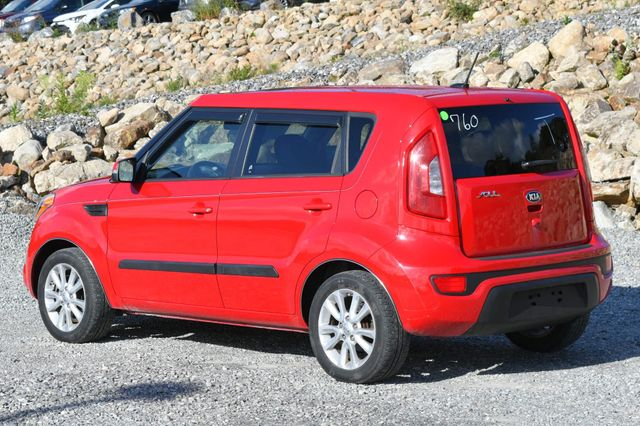 2013 Kia Soul + Naugatuck, Connecticut 2