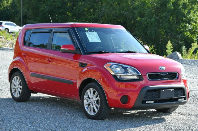 2013 Kia Soul + Naugatuck, Connecticut 6