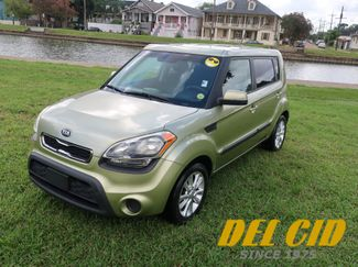 2013 Kia Soul + in New Orleans, Louisiana 70119