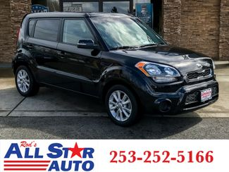 2013 Kia Soul Plus in Puyallup Washington, 98371