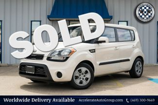 2013 Kia Soul Base in Rowlett