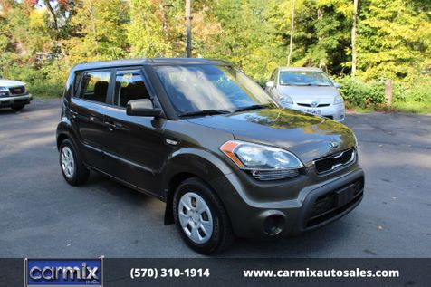 2013 Kia Soul Base in Shavertown