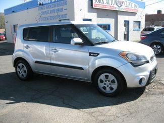 2013 Kia Soul Base  city CT  York Auto Sales  in West Haven, CT