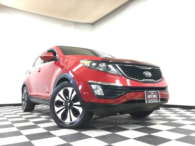 2013 Kia Sportage *Affordable Payments*   The Auto Cave in Addison