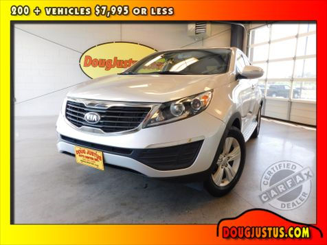 2013 Kia Sportage LX in Airport Motor Mile ( Metro Knoxville ), TN