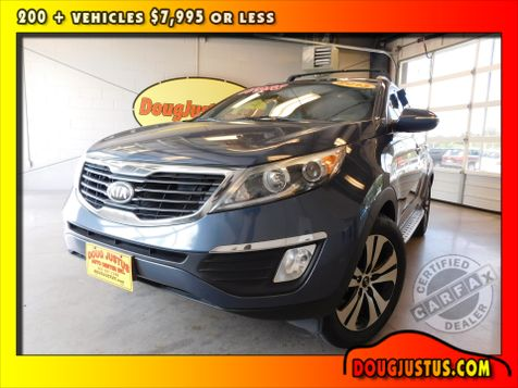 2013 Kia Sportage EX in Airport Motor Mile ( Metro Knoxville ), TN