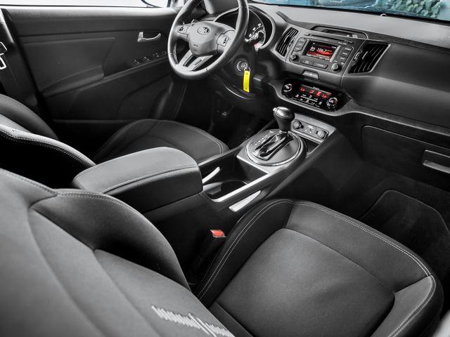 2013 Kia Sportage EX Burbank, CA 11