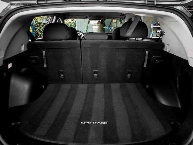 2013 Kia Sportage EX Burbank, CA 23