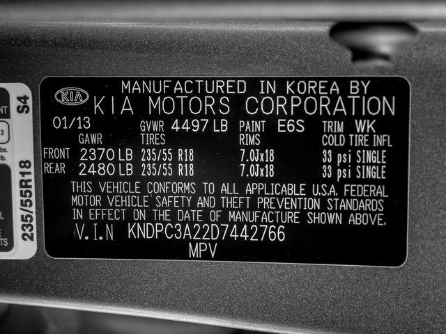 2013 Kia Sportage EX Burbank, CA 29
