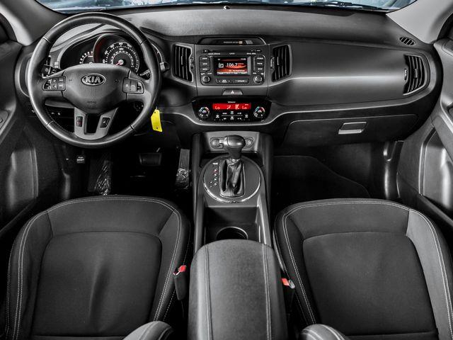 2013 Kia Sportage EX Burbank, CA 8
