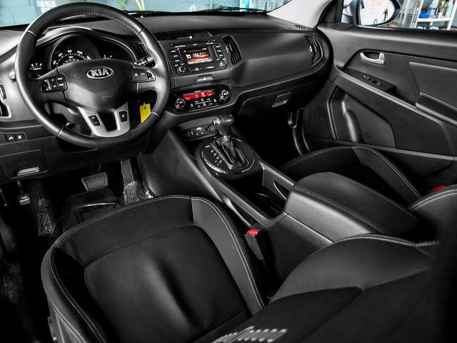 2013 Kia Sportage EX Burbank, CA 9