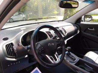 2013 Kia Sportage EX Dunnellon, FL 11