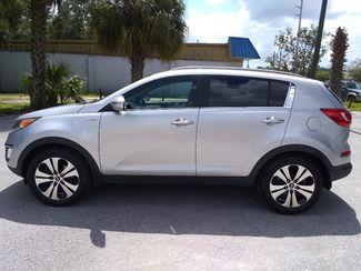 2013 Kia Sportage EX Dunnellon, FL 5