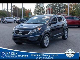 2013 Kia Sportage LX in Kernersville, NC 27284