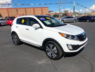 2013 Kia Sportage EX in Kingman Arizona, 86401