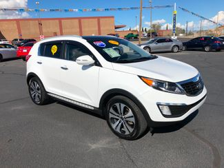 2013 Kia Sportage EX in Kingman Arizona, 86401