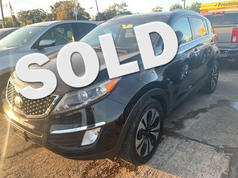 2013 Kia Sportage SX in Lake Charles, Louisiana
