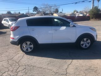 2013 Kia Sportage LX CAR PROS AUTO CENTER (702) 405-9905 Las Vegas, Nevada 4