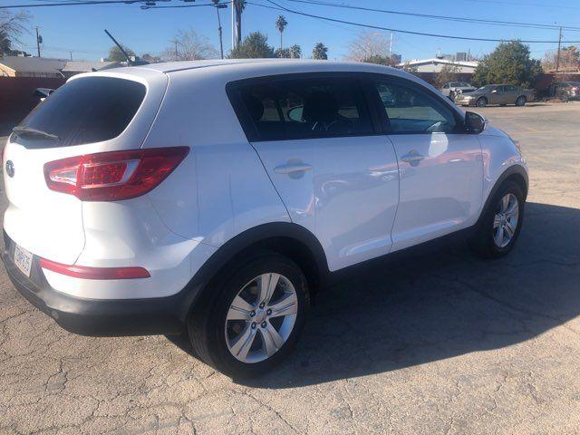 2013 Kia Sportage LX CAR PROS AUTO CENTER (702) 405-9905 Las Vegas, Nevada 3