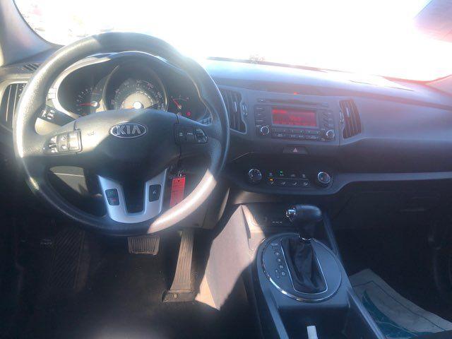 2013 Kia Sportage LX CAR PROS AUTO CENTER (702) 405-9905 Las Vegas, Nevada 7