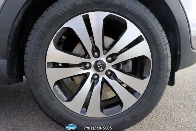 2013 Kia Sportage EX in Memphis, Tennessee 38115