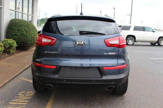 2013 Kia Sportage SX in Memphis, Tennessee 38115
