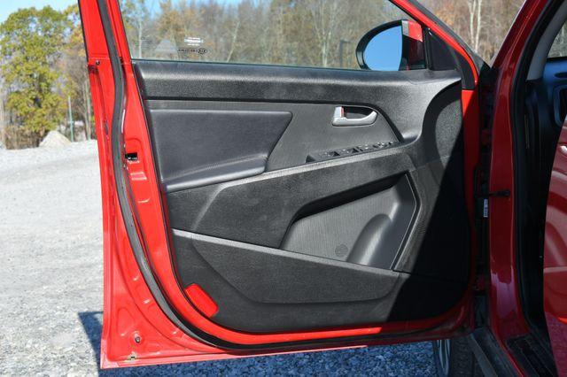 2013 Kia Sportage SX Naugatuck, Connecticut 20