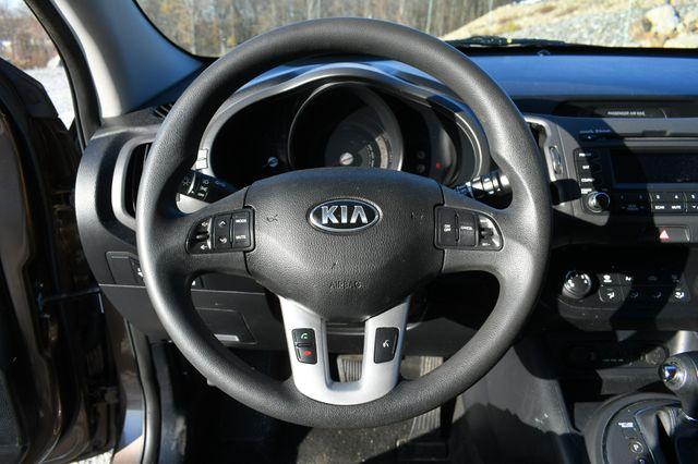 2013 Kia Sportage LX Naugatuck, Connecticut 19