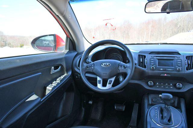 2013 Kia Sportage LX Naugatuck, Connecticut 18