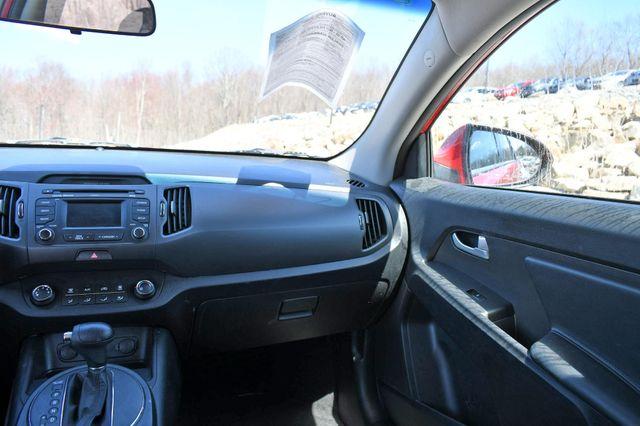 2013 Kia Sportage LX Naugatuck, Connecticut 20