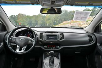 2013 Kia Sportage EX AWD Naugatuck, Connecticut 17