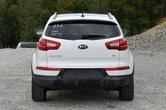 2013 Kia Sportage EX AWD Naugatuck, Connecticut 5