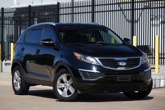 2013 Kia Sportage LX* Cloth* FWD* EZ Finance**   Plano, TX   Carrick's Autos in Plano TX