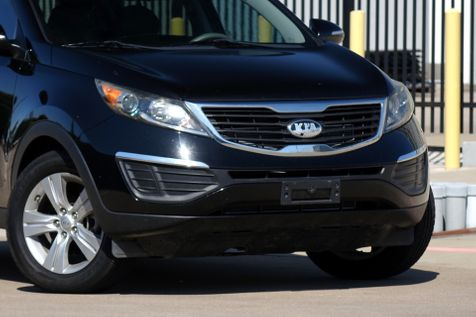 2013 Kia Sportage LX* Cloth* FWD* EZ Finance** | Plano, TX | Carrick's Autos in Plano, TX
