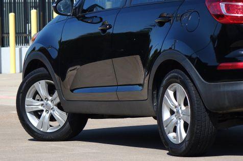 2013 Kia Sportage LX* Cloth* FWD* EZ Finance**   Plano, TX   Carrick's Autos in Plano, TX
