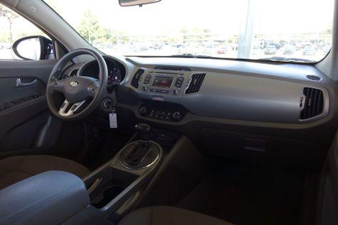 2013 Kia Sportage LX* Cloth* FWD* EZ Finance** | Plano, TX | Carrick's Autos in Plano, TX
