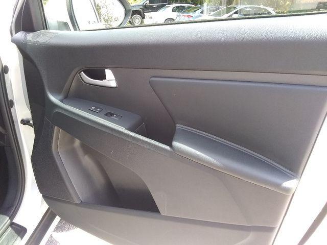 2013 Kia Sportage EX in Plano, TX 75093