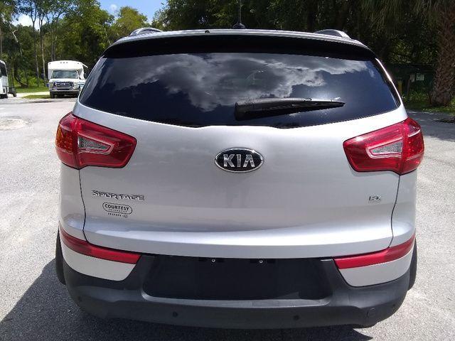 2013 Kia Sportage EX in Plano, TX 75075