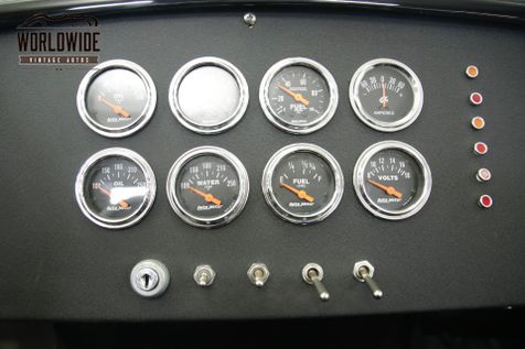 1966 Factory 5 Cobra  FACTORY FIVE RE-CREATION. V8 5.0L | Denver, CO | Worldwide Vintage Autos in Denver, CO