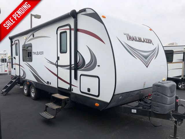 2014 Komfort Trailblazer 2400RK  in Surprise-Mesa-Phoenix AZ