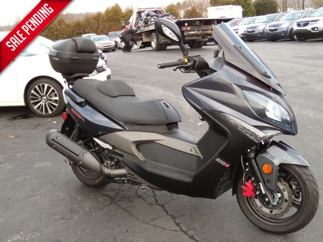 2013 Kymco Xciting 500i ABS in Ephrata, PA 17522