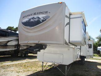 2013 Kz Stoneridge in Hudson, Florida