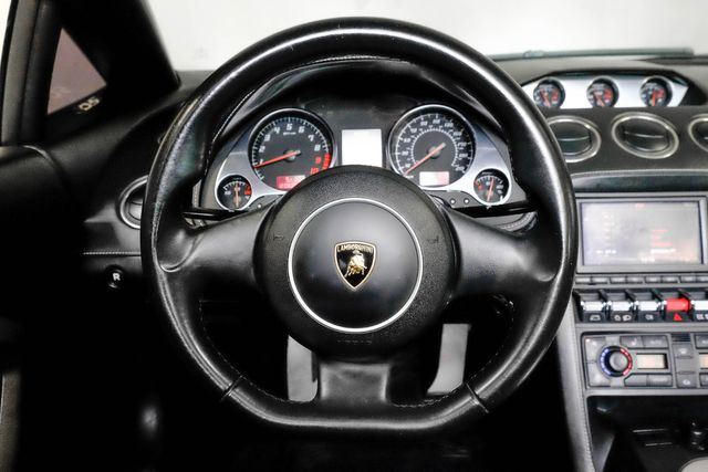 2013 Lamborghini Gallardo LP560-4 Spyder in Addison, TX 75001