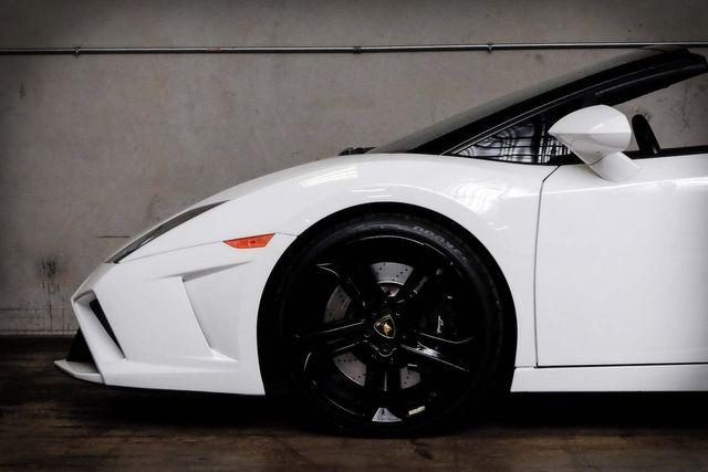 2013 Lamborghini Gallardo LP560-4 Spyder in Addison, TX 75001