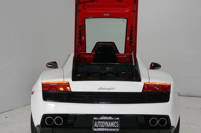 2013 Lamborghini Gallardo  LP Houston, Texas 11