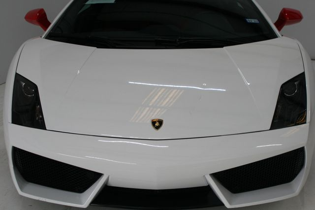 2013 Lamborghini Gallardo  LP Houston, Texas 4