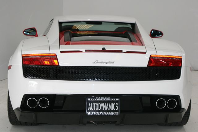 2013 Lamborghini Gallardo  LP Houston, Texas 5