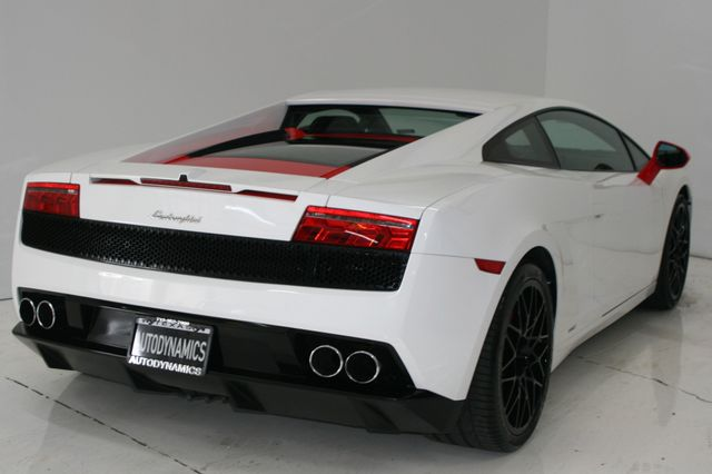 2013 Lamborghini Gallardo  LP Houston, Texas 6