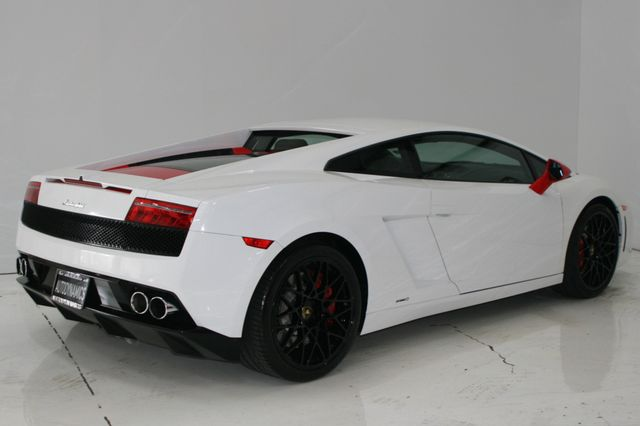 2013 Lamborghini Gallardo  LP Houston, Texas 7
